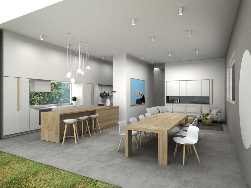 Teeland Architects
